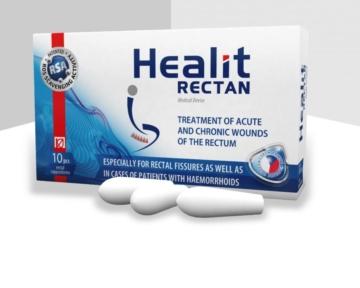 HEALIT RECTAN