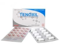 TENOXIL (Tenofovir disoproxil fumarate)