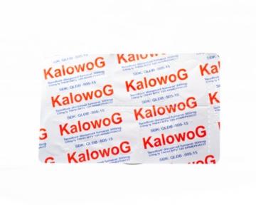 KALOWOG (Tenofovir Disoproxil Fumarat)