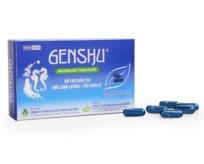 GENSHU