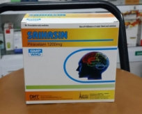 SAIHASIN (Piracetam)