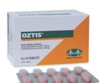 Oztis (Glucosamine sulfate và Chondroitin sulfate)