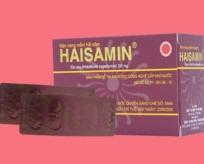 HAISAMIN (Hải Sâm)