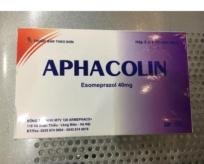 APHACOLIN (Esomeprazol)