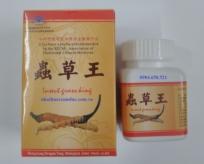 Trùng Thảo Vương (Insect grassking) tăng cường sinh lý, chữa bệnh yếu sinh lý, rối loạn cương dương, xuất tinh sớm