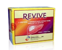REVIVE (L – Ornithin – L – Aspartat)
