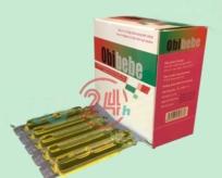 Obibebe (Magnesi & Vitamin B6)