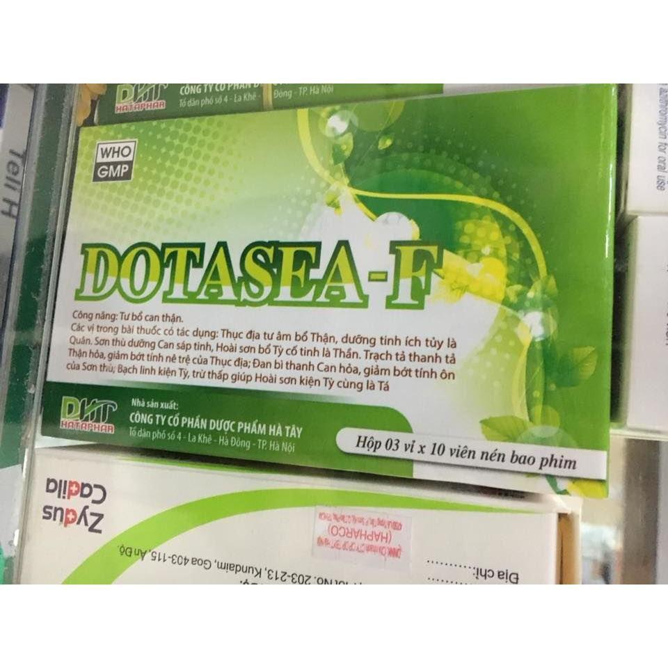 DOTASEA – F