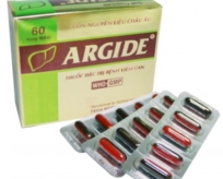 ARGIDE (Arginin hydroclorid)