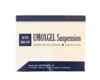 UMOXGEL Suspension