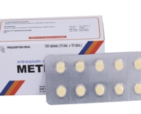 METREX (Methotrexate)