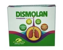 DISMOLAN (N – Acetylcystein 200 mg/10 ml)