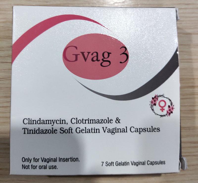 Gvag 3