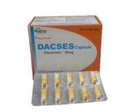 DACSES (Diacerhein 50 mg)